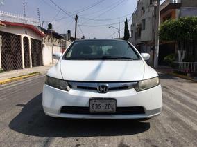Honda Civic Hybrid 2006 Exento Circula Diario | Remate
