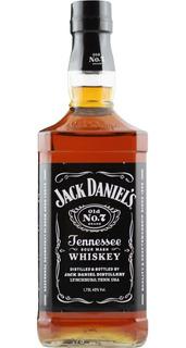 Jack Daniels Nro. 7 - Whisky - 750ml - Sin Estuche -