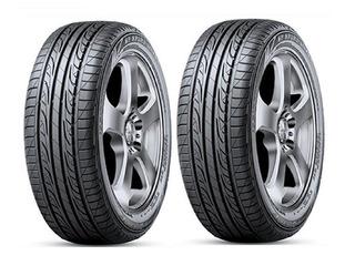 Kit 2 Dunlop Sp Sport Lm704 215/50 R17 91v Cuotas