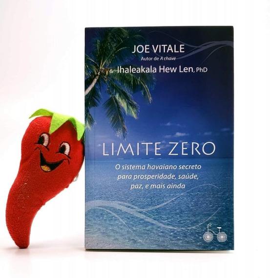 Livro Limite Zero O Sistema Havaiano Secreto Da Prosperidade