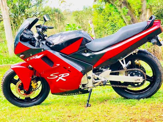 Honda Cbr Sr