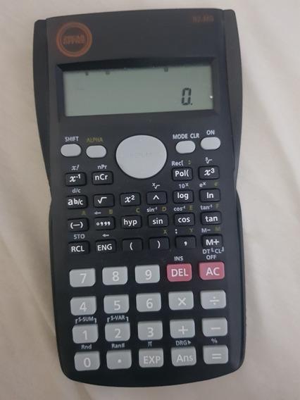 Calculadora Cientifica Básica Jocar Ofice 82ms