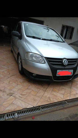 Volkswagen Fox 1.0 City Total Flex 5p 2005
