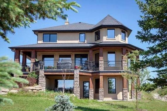 Casa Con 10 Habitaciones Y 5 Baños