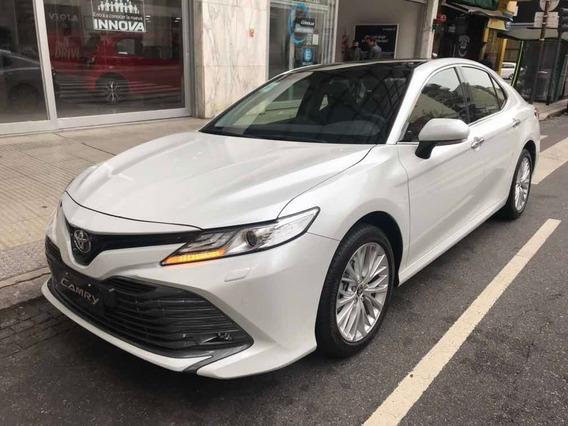 Toyota Camry 2020 3.5 V6 At Entrega Inmediata U$s Oficial
