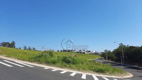 Imagem 1 de 7 de Terreno À Venda, 282 M² Por R$ 317.000,00 - Condomínio Gran Reserve - Indaiatuba/sp - Te0713