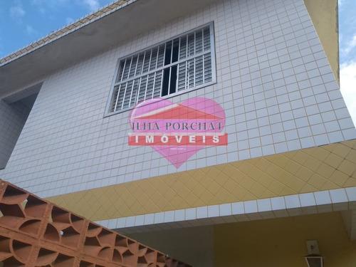 Casa Em Cidade Náutica  -  São Vicente - 1324