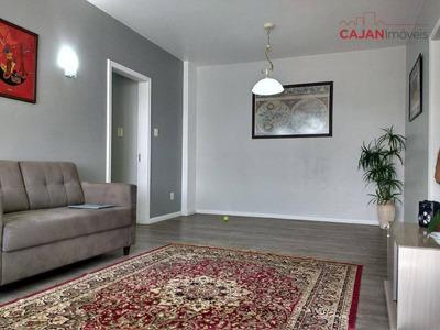 Apartamento De 3 Dormitórios No Bairro Cidade Baixa - Ap3662