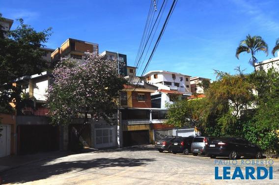 Casa De Vila - Vila Madalena - Sp - 509350