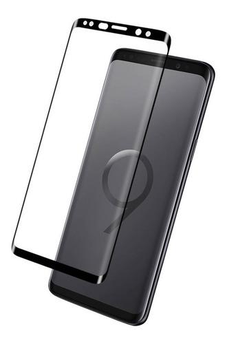 Film Glass Pro Vidrio Templado Samsung Full Hd Curvo S9+