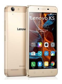 Celular Lenovo K5 16gb Octa Core Cámara 13mp Libre Nuevo