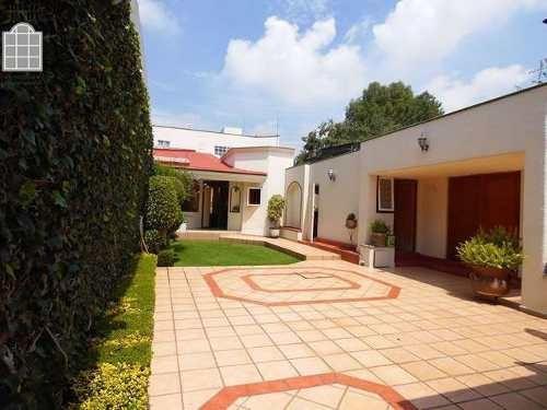 Casa Jardines Del Pedregal