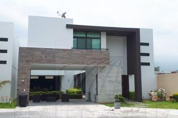 Casas En Venta En Granadas, Monterrey
