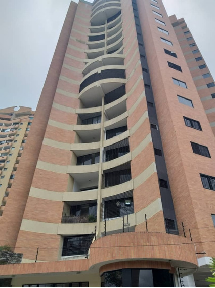 Apartamento Equipado En Las Chimeneas Escalar 105mtrs(50000)