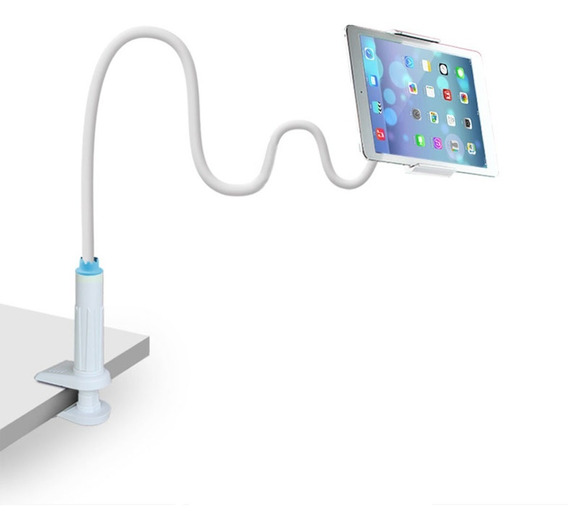 Suporte De Mesa Ganso Table Apple iPad Air Mini Articulado
