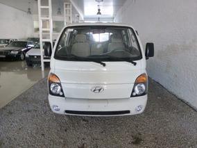Hyundai Porter 2013 Inamuculado - Galbo Motors