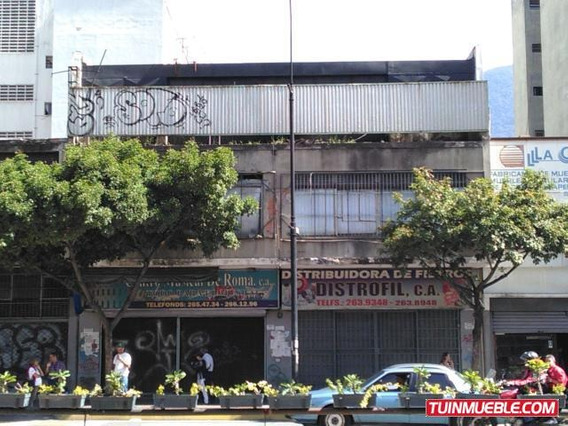 Jc#19-6587 Edificios En Venta En Chacao