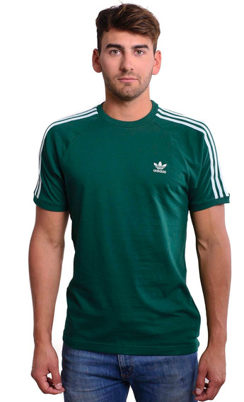 Remera adidas Originals 3-stripes -ed5956