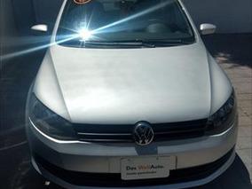 Volkswagen Gol Sedan Cl Aire 1.6l L4 101hp Mt 2015