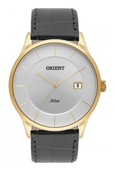 Relógio Orient Mgsc1008 S1px Eternal Masculi Prata- Refinado