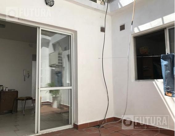 Interno De 1 Dormitorio En Zona Sur Rosario - Barrio Domingo Matheu