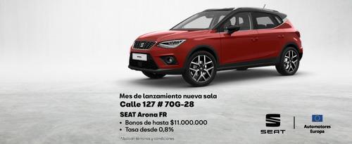 Nueva Seat Arona Fr 2022 Full Led