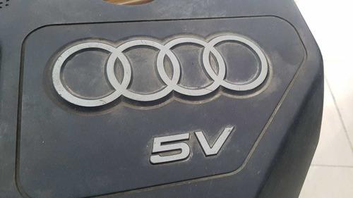 Tampa Acabamento Motor Audi A3 A4 Tenho Outras Peças