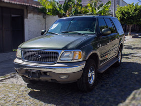 Ford Expedition 2000