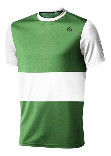 Imagen 1 de 5 de Camisetas Futbol Equipos X 18 Un Entrega Inmediata Nº Gratis