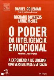 O Poder Da Inteligência Emocional Daniel Goleman E O