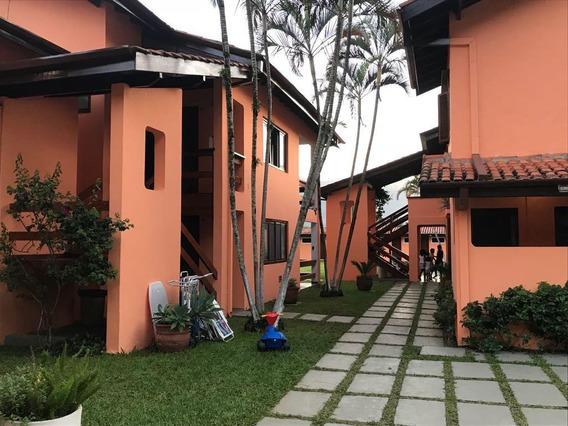 Apartamento Residencial À Venda, Barequeçaba, São Sebastião. - Ap9191