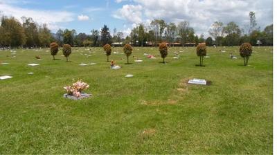 Cementerio Jardines La Inmaculada, Santa Ana , 3 Espacios