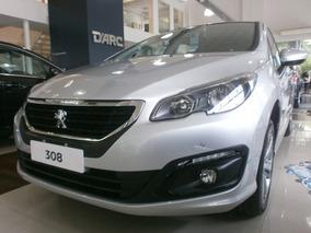 Peugeot 308 0km Plan Nacional - Ctas Sin Interes - Darc