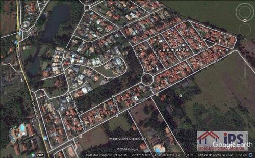 Terreno Plano - Te0485