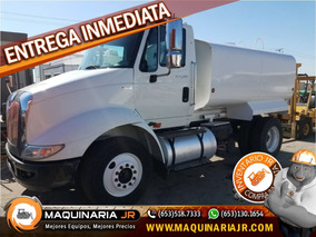 Camion Pipa De Agua International 2006 12,000lts,camiones