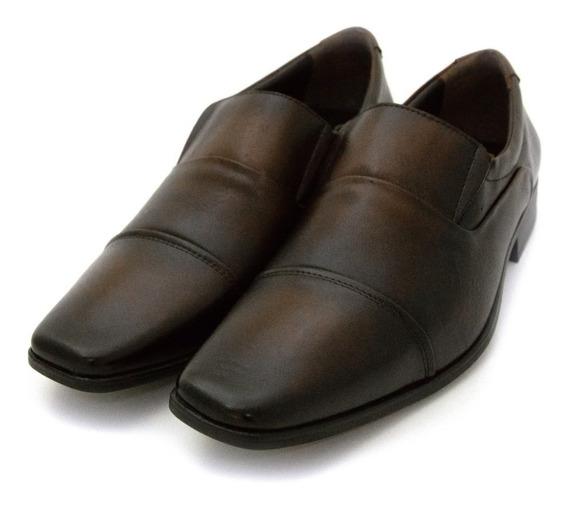 Zapatos Mocasin Vestir Hombre Class Express Mod. 6417
