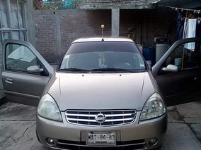 Nissan Platina 1.6 Custom Ac Mt 2006