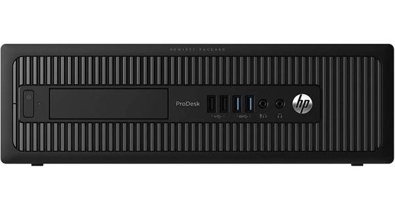Desktop Hp Prodesk