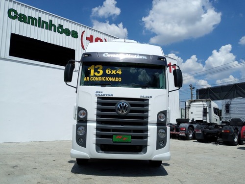 Vw Constelattion 26390 Ano 2013 Scania R480 R510 Fh 540