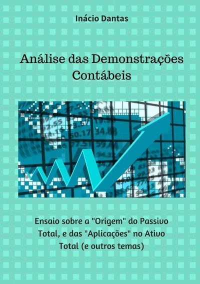 Livro De Contabilidade - Análise Das Demonstrações Contábeis
