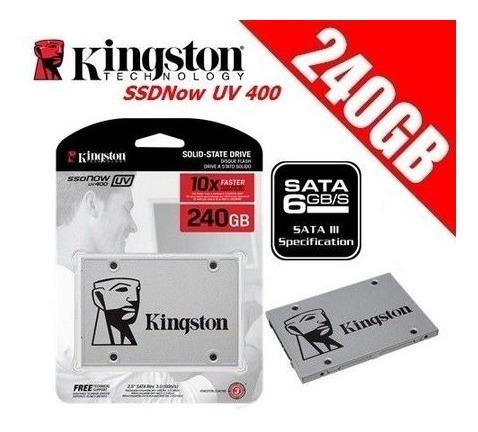 Hard Disk Ssd Sandisk 240gb