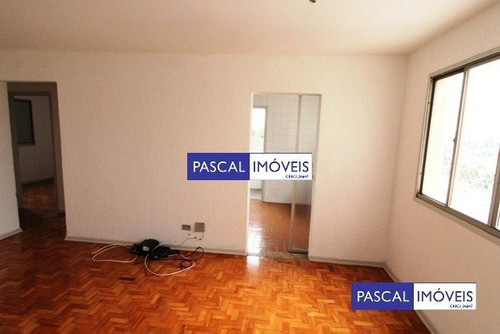 Apartamento Vila Alexandria 02 Dormitorios 01 Vaga - V-14757