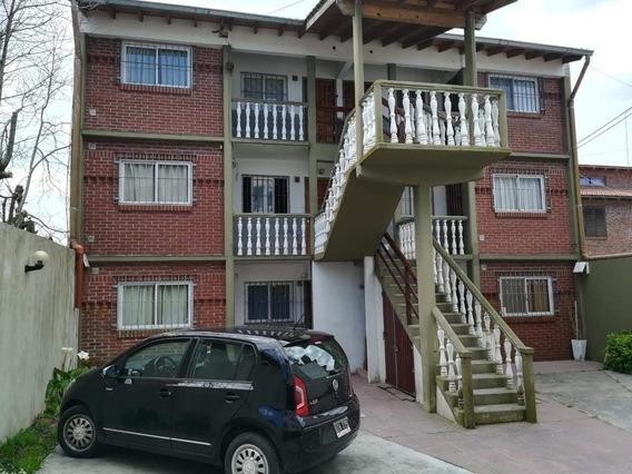 Apartamento 2 Ambientes Alquiler Anual