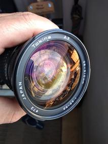 Lente Tokina Sony A-mount 28-210mm