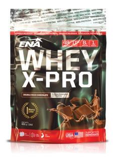 Whey X Pro X 1 Lbs (454 Grs) - Ena (vainilla Ice Cream)
