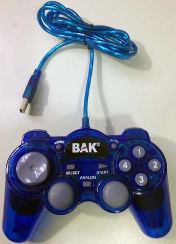 BAK BK-JS750 DRIVER