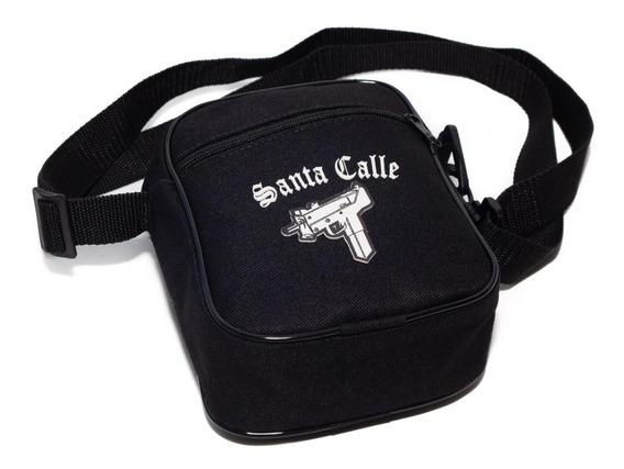 Shoulder Bag Unissex Santa Calle