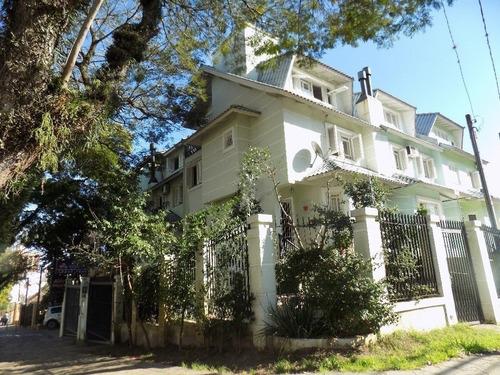 Casa Em Vila Assunção Com 3 Dormitórios - Vz4139