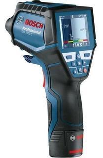Medidor Control De Temperatura Bosch Gis 1000 C Profesional