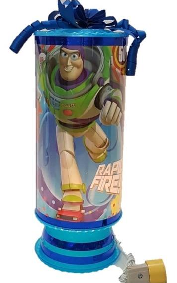 Toy Story 12 Centros De Mesa Lámparas Personalizadas Envío I